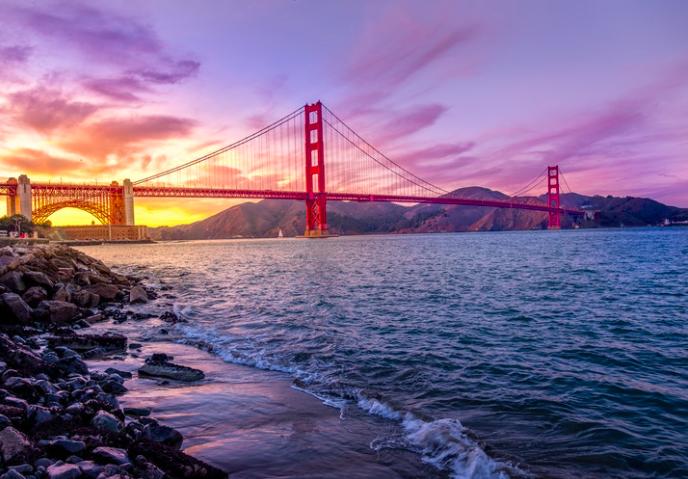 Сан-Франциско free 5