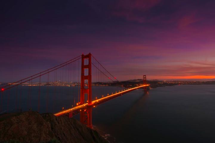Сан-Франциско free 7