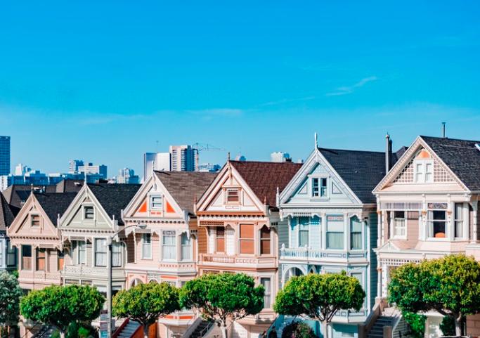 Сан Франциско free 8