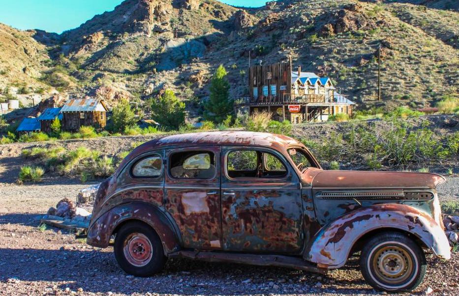Экскурсия в каньон Эльдорадо free 9