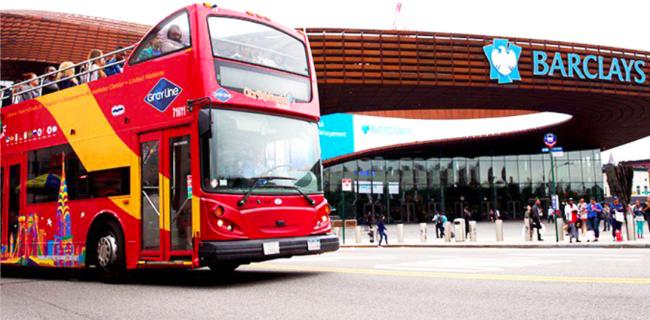 Автобусная экскурсия по Бруклину на русском языке
