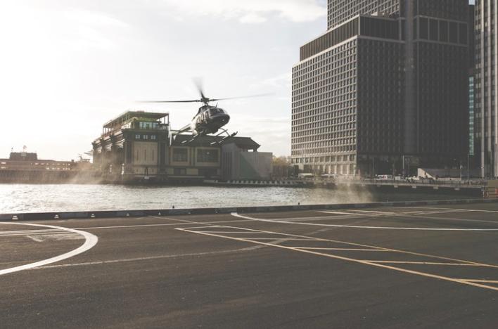 Вертолет - Нью-Йорк | Вертолетные экскурсии в Нью-Йорке 1