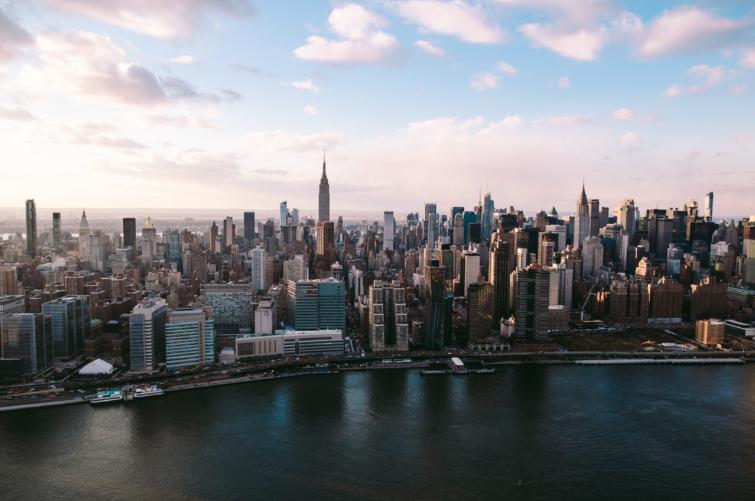 Вертолет - Нью-Йорк | Вертолетные экскурсии в Нью-Йорке 2