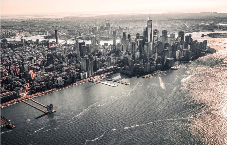 Вертолет - Нью-Йорк | Вертолетные экскурсии в Нью-Йорке 3