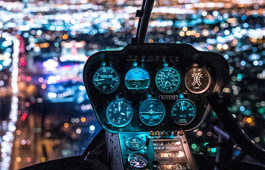 Вертолет - Нью-Йорк | Вертолетные экскурсии в Нью-Йорке 4