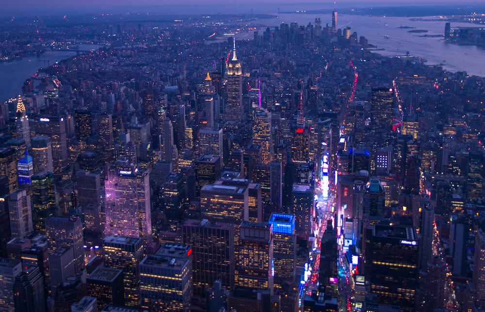 Вертолет - Нью-Йорк | Вертолетные экскурсии в Нью-Йорке 5