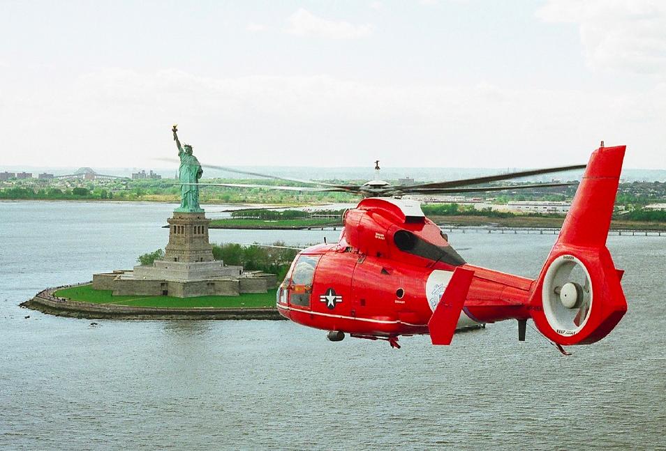 Вертолет - Нью-Йорк | Вертолетные экскурсии в Нью-Йорке 6