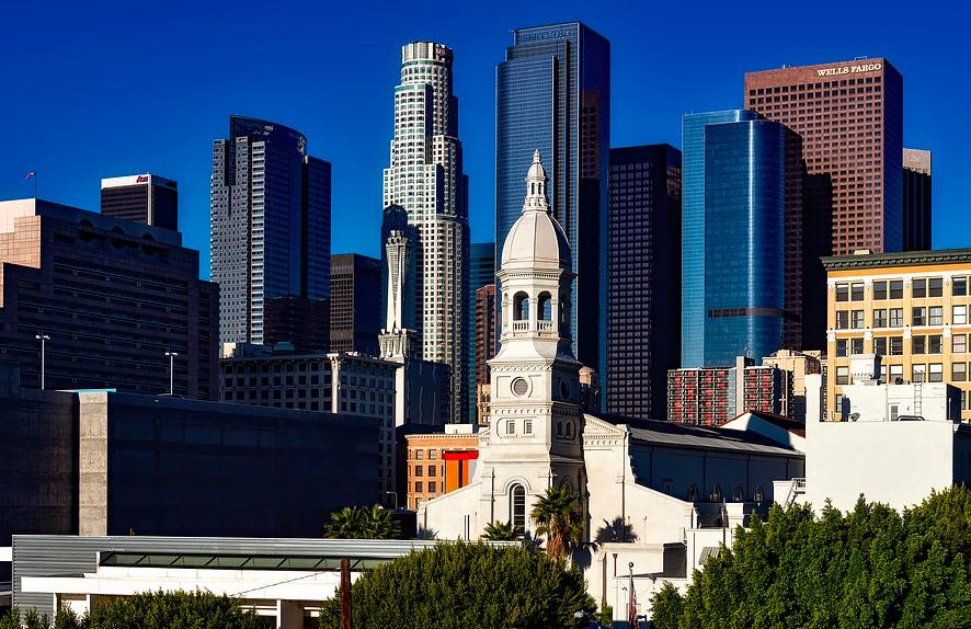 Лос-Анджелес free-55