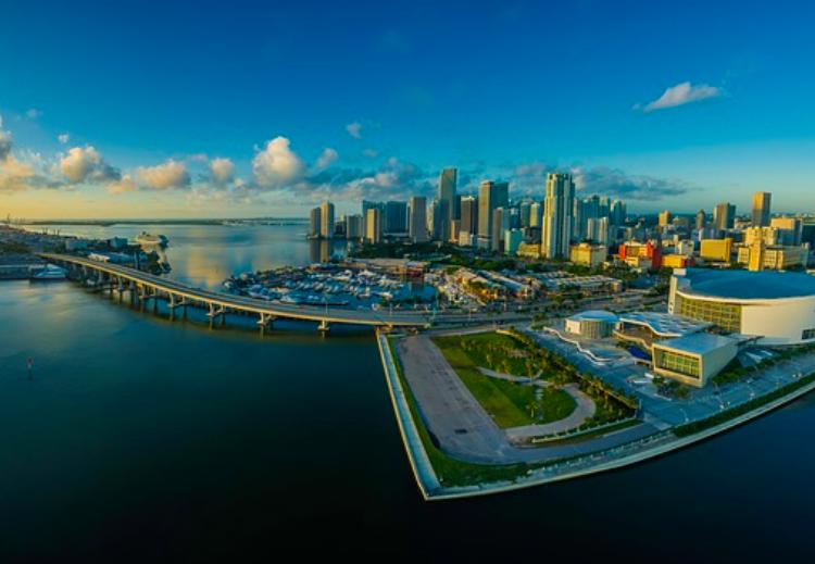 Вертолет в Майами | Вертолетные экскурсии в Майами 2