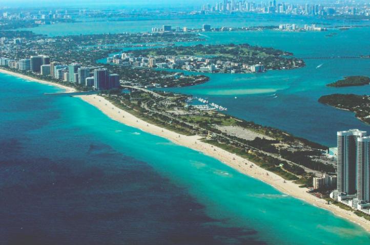 Вертолет в Майами | Вертолетные экскурсии в Майами 4
