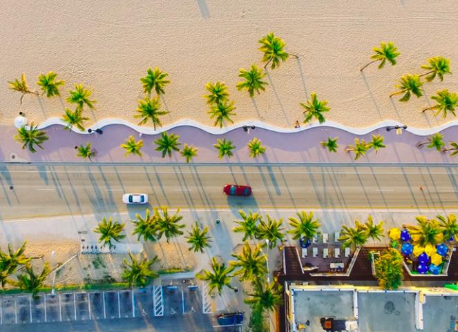 Вертолет в Майами | Вертолетные экскурсии в Майами 6