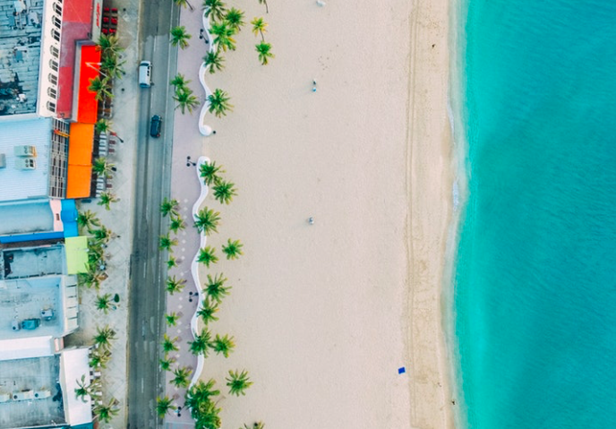 Вертолет в Майами | Вертолетные экскурсии в Майами 8