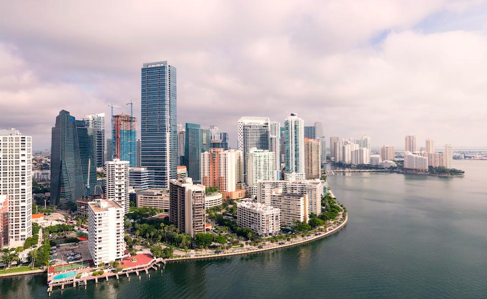 Вертолет в Майами | Вертолетные экскурсии в Майами