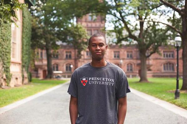 экскурсия из Нью-Йорка в Принстон 12