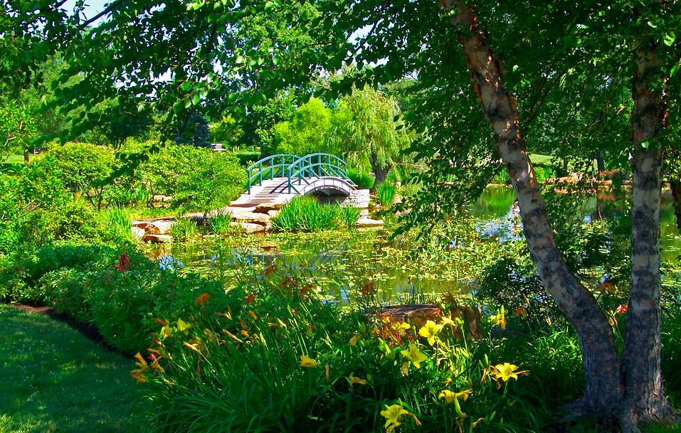 Сад Оживших Картин Ground For Sculpture - Экскурсия из Нью-Йорка