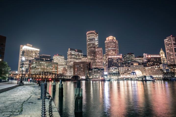 Экскурсия в Бостоне - 3