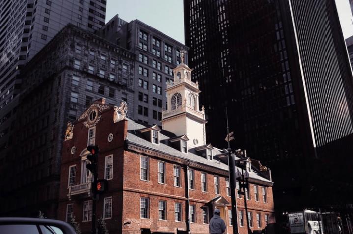 Экскурсия в Бостоне - 5