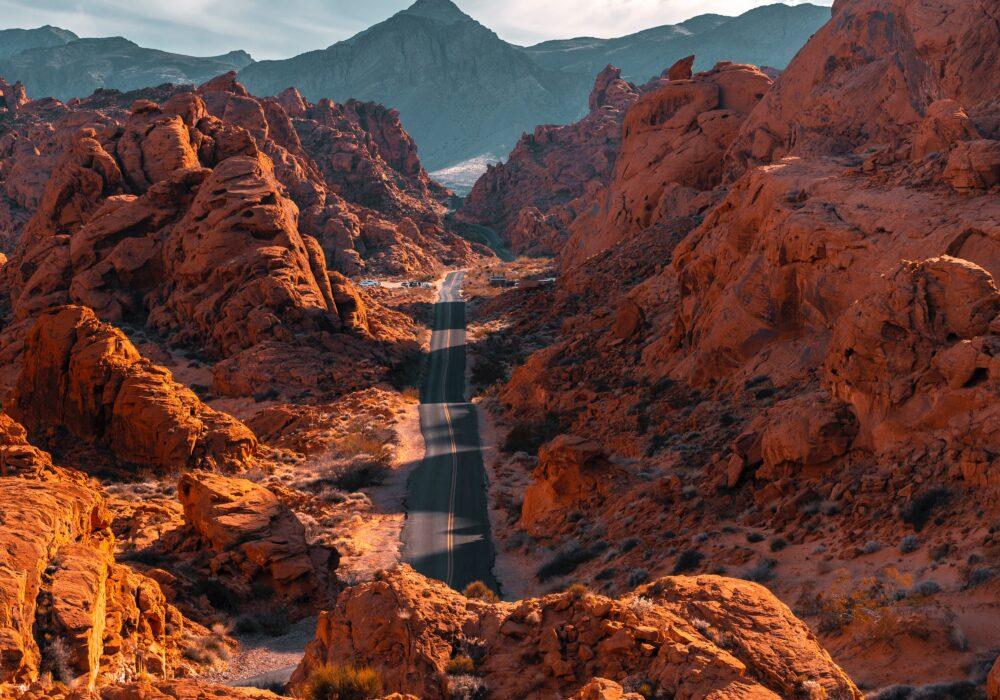 Долина Огней 2
