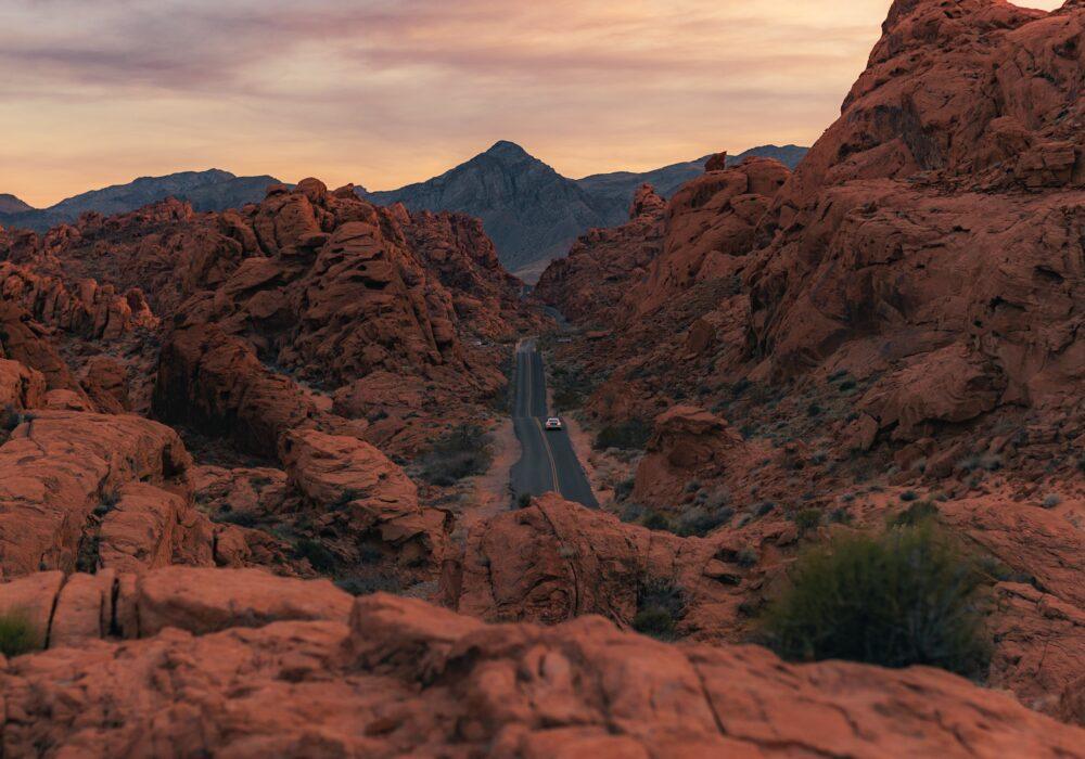 Долина Огней 5